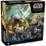 (Pre-order) Star Wars Legion: Clone Wars Cor Set_