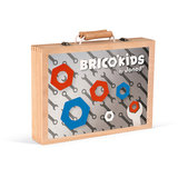 Janod Brico''kids - Gereedschapskist_