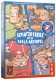 Adventure By Book: De Schatzoekers van de Kuala-archipel 999-Games_