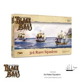 Black Seas 3rd Rates Squadron_