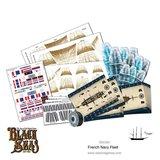 Black Seas French Navy Fleet _