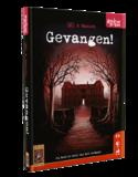 Adventure by Book: Gevangen! 999-Games_