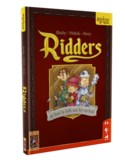 Adventure by Book: Ridders 999-Games_