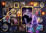 Ravensburger Disney Villainous Puzzel: Ursula_
