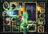 Ravensburger Disney Villainous Puzzel: Maleficent_