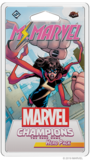 Marvel LCG Ms Marvel Hero_