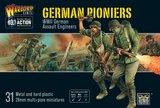 Bolt Action German Pioniers_