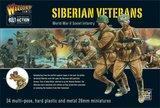 Bolt Action Siberian Veterans_