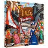 Tiny Town Fortune _