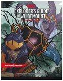 D&D 5.0 - Explorer's Guide to Wildemount _