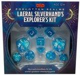 D&D 5.0 - Laeral Silverhand's Explorer's Kit_