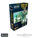 Bolt Action German Army (winter) Support Group _