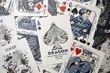 Pokerkaarten Bicycle Dragon Premium Bicycle_
