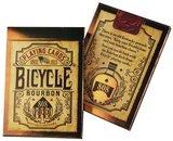 Pokerkaarten Bourbon Deck Bicycle_