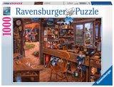 Ravensburger Puzzel Opa's Schuurtje_