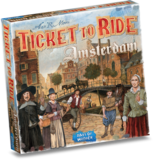 Ticket to Ride Amsterdam_