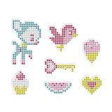 Janod Atelier - Pixel Stickers_
