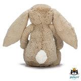 Jellycat Bashful Beige Bunny Medium_