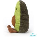 Jellycat Amuseable Avocado_
