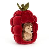 Jellycat Brambling Hedgehog _