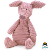 Jellycat Cordy Roy Pig Medium_