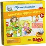 Boodschappen Doen HABA _