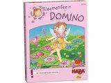 Bloemenfee Domino HABA _