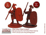 The Army Painter Pure Red Primer CP3006_