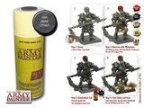The Army Painter Gun Metal Primer CP3025_