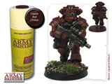 The Army Painter Chaotic Red Primer CP3026_