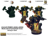The Army Painter Angel Green Primer CP3020_