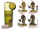 The Army Painter Desert Yellow Primer CP3011_