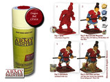 The Army Painter Dragon Red Primer CP3018_