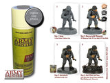 The Army Painter Uniform Grey Primer CP3010_
