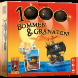 1000 Bommen en Granaten 999-Games_