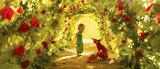 Hape The Little Prins - The Garden of Roses_