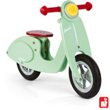 Janod Scooter mint_