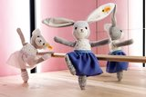 Steiff Bonnie Ballerina 080494_