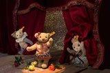 Steiff Vintage Memories Rick Rabbit 026843_