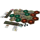Fallout the Boardgame_