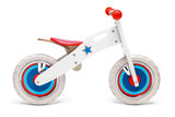 Scratch Balance Bike Large Sterren_
