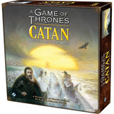 A Game of Thrones Catan Brotherhood of the Watch_