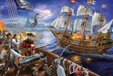 Schmidt Puzzel Piraten Avontuur_
