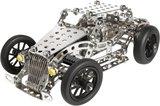 Eitech Constructie - Hot Rod auto_