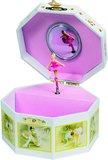 Goki Musical Jewel Box Ballerina_