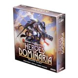 MTG Heroes of Dominaria Board Game_