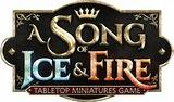 A Song of Ice & Fire Stark vs Lannister Starter Set_