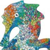 Djeco Puzz Art - Sea Horse 350 pcs_