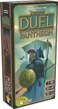 7 Wonders Duel Pantheon_