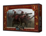 A Song of Ice and Fire Lannister Crossbowmen_